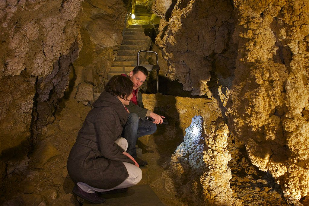 Special Offer: Cave Walk in Budapest