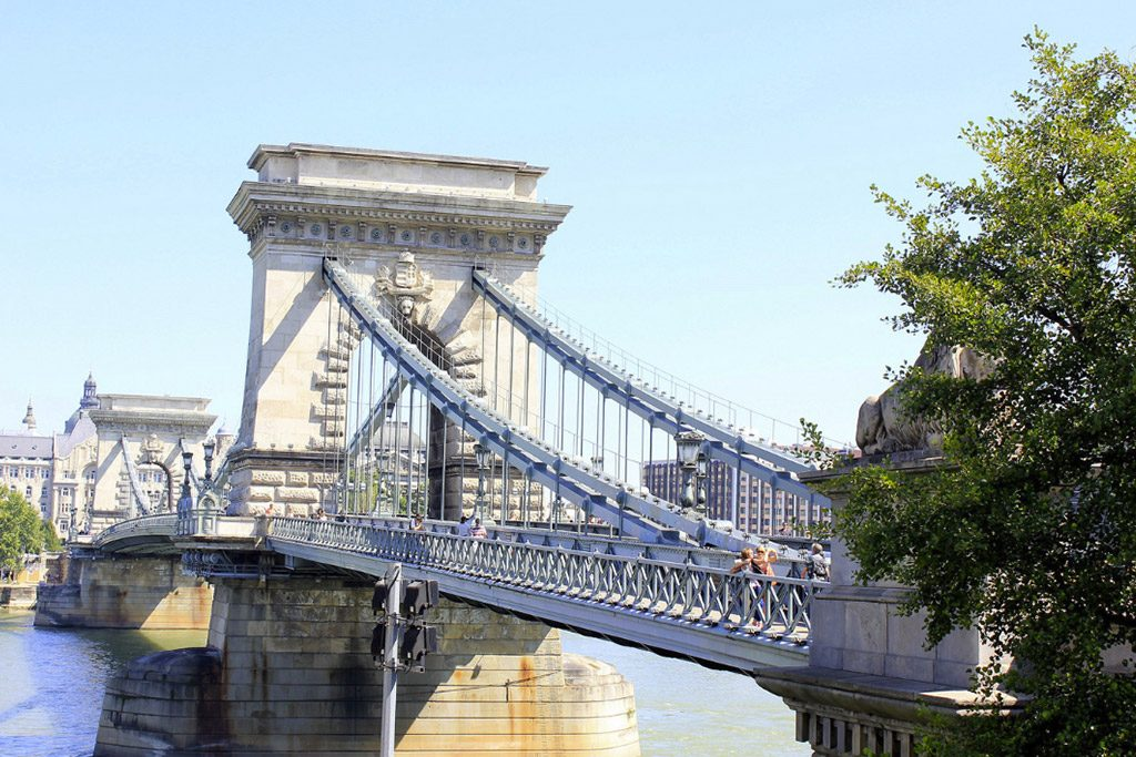 Private Budapest City tour by Minivan and Cafe Stop