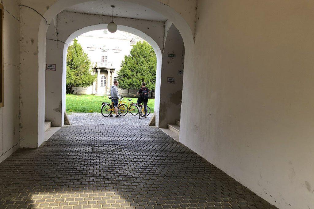 Hidden Budapest Bike Tour